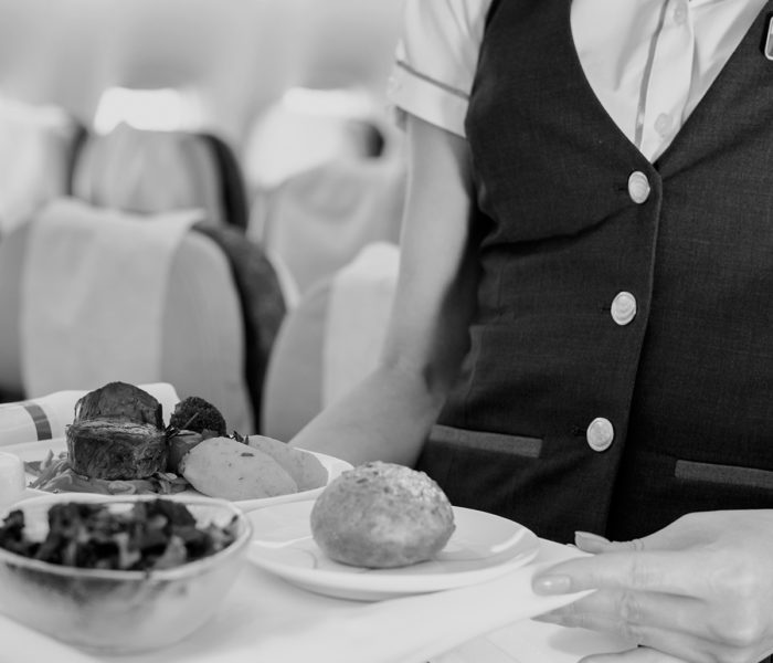 Staff Catering – Airlines